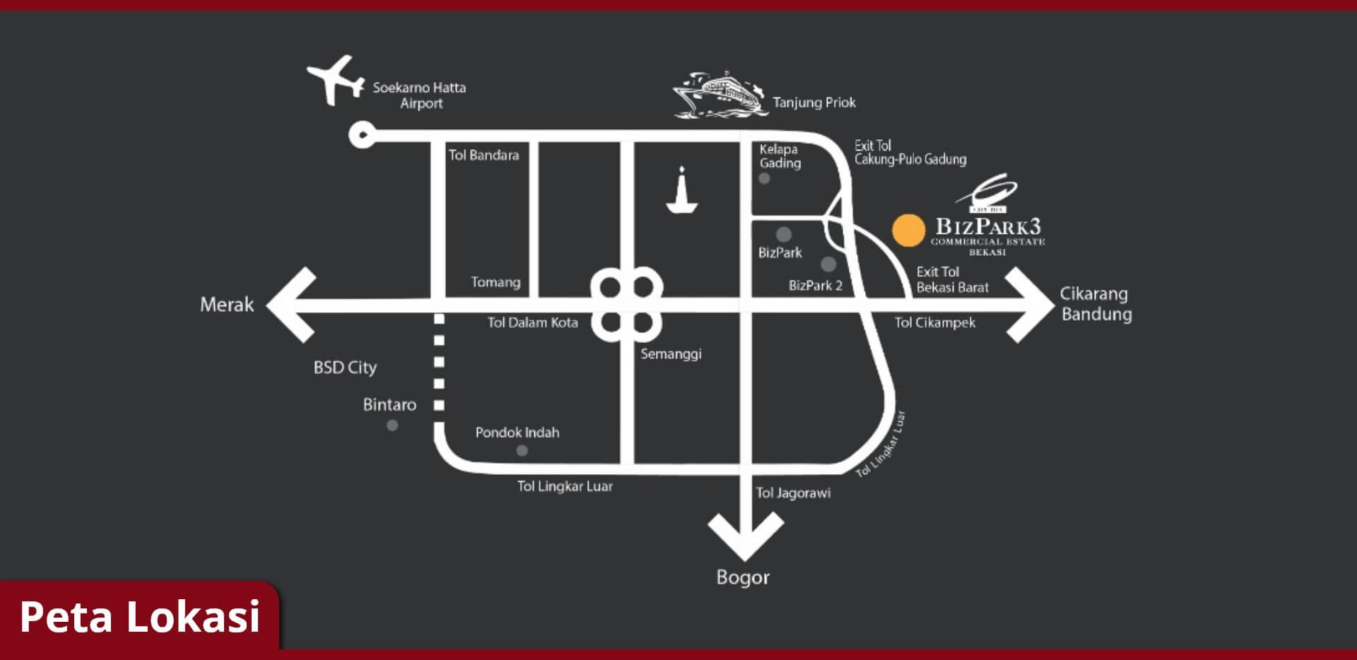 Map Access